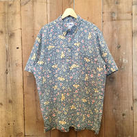 90's~ Reyn Spooner Pullover Aloha Shirt