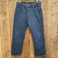80's Levi's 501 Denim Pants  W 38