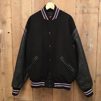 90's GAME SPORTSWEAR Varsity Jacket