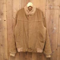 80's Catalina Corduroy Varsity Jacket