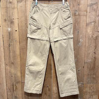 The North Face Cotton Trekking 2way Pants