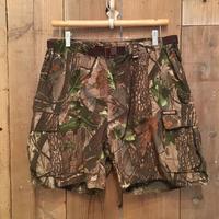 Remington Nylon Shorts