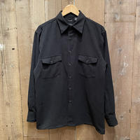 90's~ GEORGE Sueded Shirt