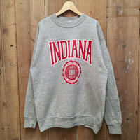 80's~ GO FOR THE GOLD INDIANA Sweatshirt