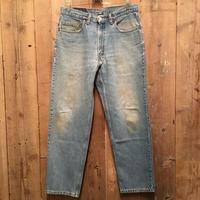 90's Levi's 550 Denim Pants  W : 34  #1