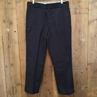 Dickies Work Pants  NAVY  W 36  (New)