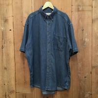 90's~ L.L.Bean B.D Denim Shirt