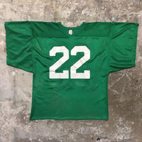 60's SOUTHERN ATHLETIC Football Jersey