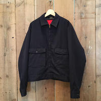 60's Lee Padded Lined Work Jacket
