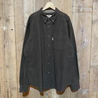 Woolrich Cotton Chamois Cloth Shirt