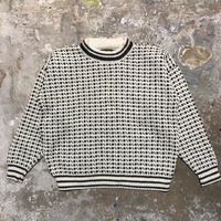 VOLUND Nordic Wool  Sweater