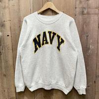 80's~ Unknown  U.S.NAVY Sweat Shirt