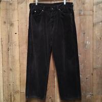 90's Levi's 565 Corduroy Pants