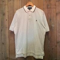 POLO GOLF Ralph Lauren Striped Poloshirt #22