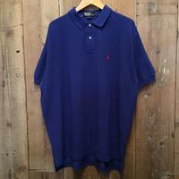Polo Ralph Lauren Logo Poloshirt SIZE : XL  #11