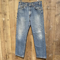 90's Levi's 505 Denim Pants  W 32 #2