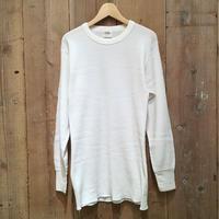 90's~ TARGET Thermal Shirt