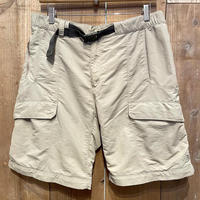 The North Face Nylon Trekking Shorts  SAND