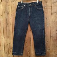 90's Levi's 505 Denim Pants W 38  #2