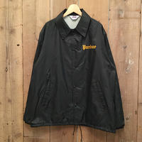 80's~  mvp  Nylon Coach Jacket