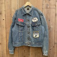 ~70's Lee 101-J Denim Jacket
