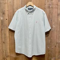 Polo Ralph Lauren Seersucker B.D Shirt