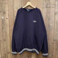 90's~ Polo Ralph Lauren Sweat Shirt