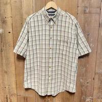 90's NAUTICA Cotton/Linen Shirt