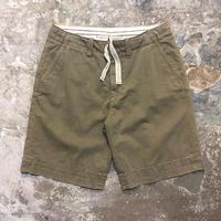 Polo Ralph Lauren Cotton  Shorts OLIVE W: 32