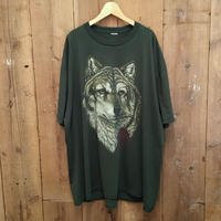 90's Unknown Wolf  Tee