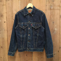 ~70's Levi's 70505 Big-E Denim Jacket