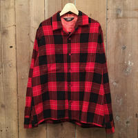 50's Woolrich Wool Shirt