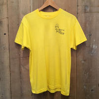 80's SCREEN STARS Bicycle Club Tee