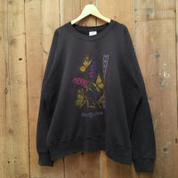 90's Tee Jays Butterfly Sweatshirt