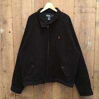 Polo Ralph Lauren Wool Harrington Jacket