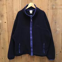 90's~ L.L.Bean Fleece Jacket