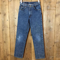 90's Levi's 705 Student Denim Pants W 28