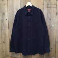 90's~ COVINGTON Soft Suede Shirt
