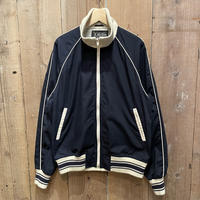 80's~ NORTH STAR Cotton/Poly Jacket