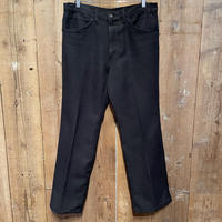 90's Levi's 517 Polyester Pants