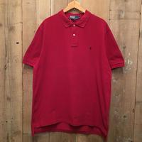 Polo Ralph Lauren Logo Poloshirt SIZE : XL  #21