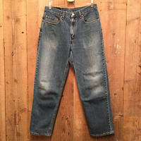 90's Levi's 550 Denim Pants  W : 34  #2