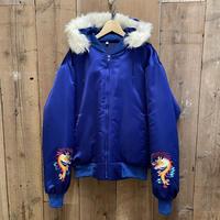 80's KOREA Souvenir Jacket