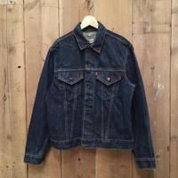 ~70's LEVI'S 70505 Denim Jacket  #2