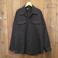 70's Lee Work Shirt