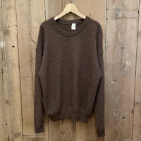 Unknown Merino Wool Sweater