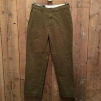 Polo Ralph Lauren Chino Pants OLIVE W : 32