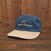 90's Swingster AEP Denim Cap