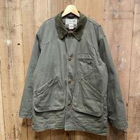 L.L.Bean Padded Hunting Jacket