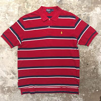 Polo Ralph Lauren Striped Poloshirt #13